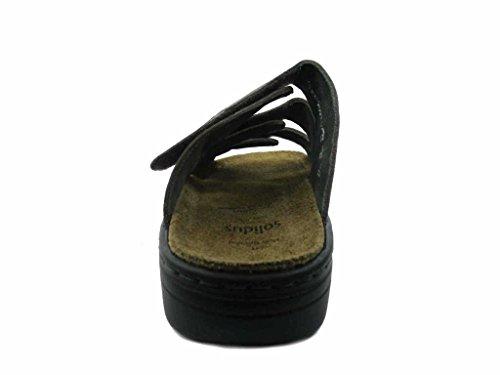 Zoccoli Solidus Solidus Marrone 7805130089 7805130089 Zoccoli Uomo wIRfqBSE