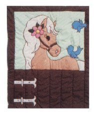 (Kiddie Komfies Baby Quilt Patterns, by, Horse Patchwork Quilt Pattern Boy Girl Quilt Kits Easy 42