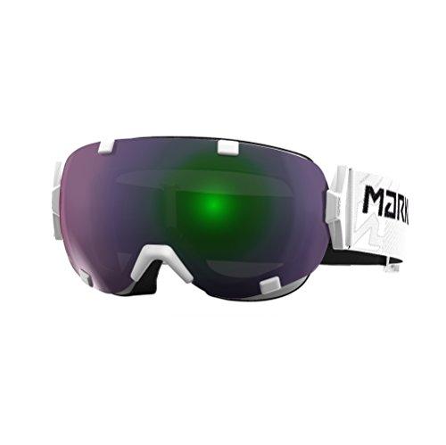 Marker Projector+ White Goggles w/Green Plasma Mirror + Bonus Len