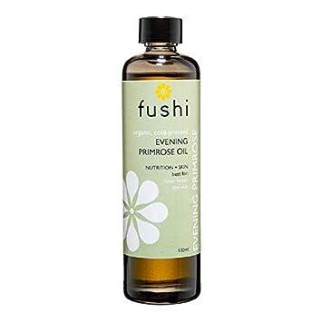 Amazon.com: fushi Onagra Orgánico 3.4 fl oz de aceite extra ...
