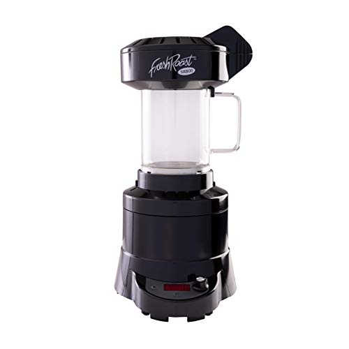 handy coffee roaster - 5