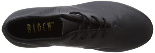 Bloch Tap-flex - Scarpette da Tip Tap Donna, Nero (Black), 37 EU