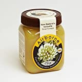 Clover honey 250g Airborne, Inc. New Zealand honey 100%