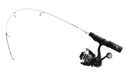 13 Fishing Whiteout Ice Combo 27.5'' ML WOC275ML