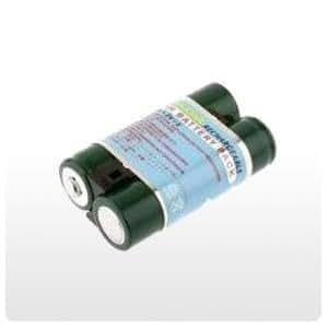 Batería de alta calidad - Batería para Kodak EasyShare C743 Zoom - 1800mAh - 2x1,2V - NiMH
