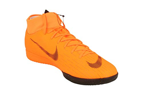 Multicolores Superflyx De Academy 6 Orange Black Pour t Soccer Chaussures Hommes Ic total 810 Nike AdqwzHw
