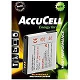 AccuCell Akku passend für Samsung Jét S8000, EB664239HUCSTD