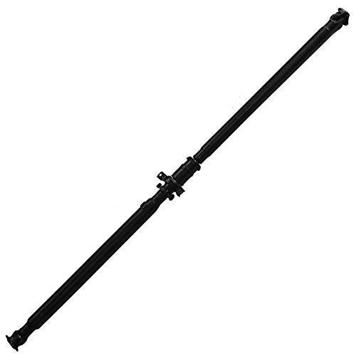 Rear Complete Rear Driveshaft Assembly Propeller Drive Shaft Fit For 97-01 Honda CRV 4x4 ONLY