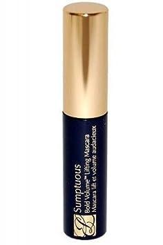 Estee Lauder Sumptuous Bold Volume Lifting Mascara 01 Black 0.1oz 2.8ml Each LOT of 3