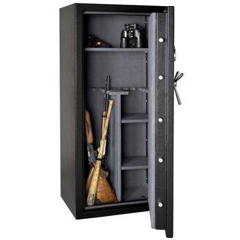 Big Horn Gun Safe