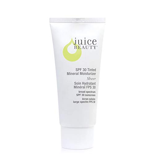Juice Beauty SPF 30 Sheer Mineral Moisturizer, 2 fl. oz. ()