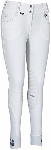 Equine Couture Darsy Knee Patch Women Breeches/Jodhpurs