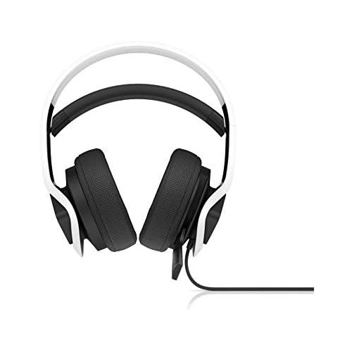 chollos oferta descuentos barato HP OMEN Mindframe Auriculares Tecnologías de C Media Xear y FrostCap negro y blanco