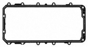 MAHLE Original OS32517 Engine Oil Pan Gasket Set (Ford Oil Pan)