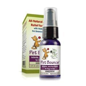 Pet Bounce - Joint Supplement