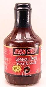 iron chef general - 5