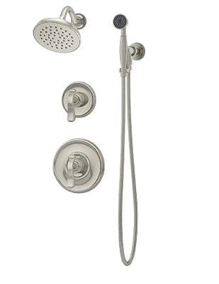 Symmons 5105-STN Winslet Hand Shower