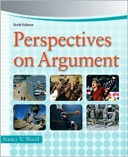 Read Online Perspectives on Argument 6th (sixth) edition Text Only pdf epub