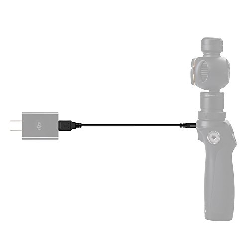 Price comparison product image RCstyle Power Cable For DJI Osmo Mobile