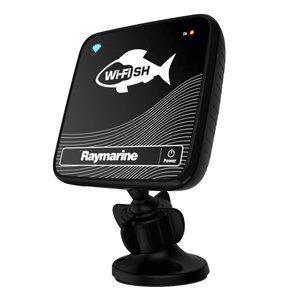 The Amazing Quality Raymarine Wi-Fish™ w/T/M Transducer Wi