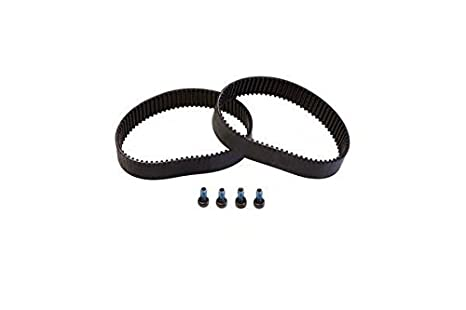Set of 4 Mini S /& X Belts Stealth Plus CoPresto Boosted Board V2