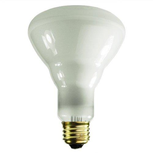 Halco BC7219 104058 - BR30FL50 BR30 Reflector Flood Spot Light Bulb