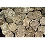 No Date Buffalo Nickel Roll (40 Coins)