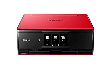 Canon TS9155 Inyección de Tinta 4800 x 1200 dpi A4 WiFi ...