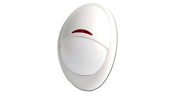 PowerMax Visonic K9 - 85-mcw inalámbrica PIR mascotas tolerante 868 mhz: Amazon.es: Bricolaje y herramientas
