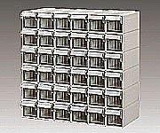 3-275-10 HA5小型引出セット HA5-S011 372×192×372mm '3667 B06W2LQKYD