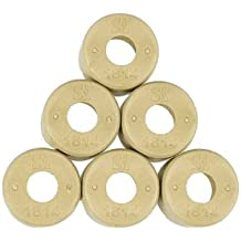 Dr. Pulley Round Roller Weights 18x14 (12g)