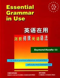Essential Grammar Use Raymond Murphy