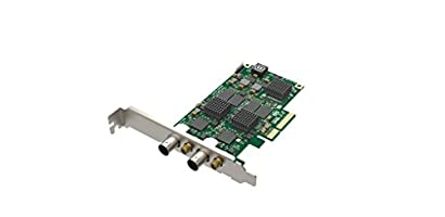 Magewell Pro Capture Dual SDI Video Capture Card