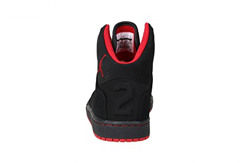 Nike, Sneaker Homme Noir Noir