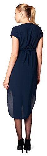 ESPRIT maternidad diseño de vestido de mujer premamá vestido deportivo para hombre K84267 001 - Black