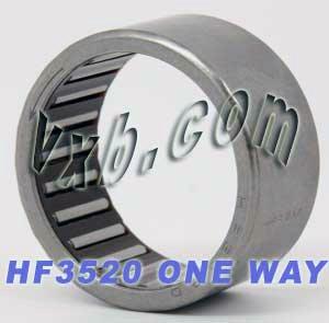 - HF3520 One Way Needle Bearing/Clutch 35x42x20 Needle Bearings