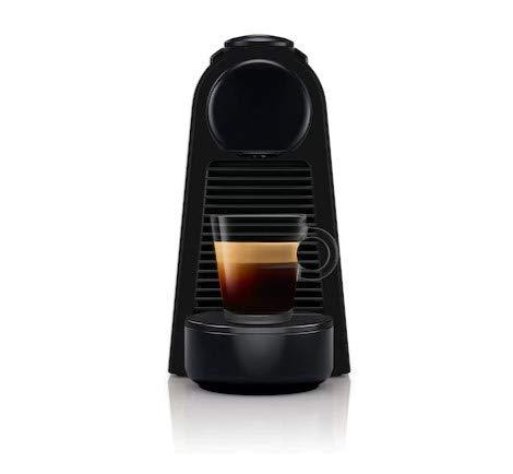 DeLonghi Essenza Nespresso EN85.BM - Cafetera de monodosis ...