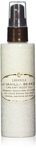 Lavanila Vanilla Bean Creamy Ounce