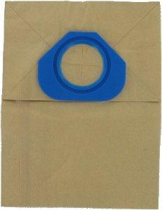 5 bolsas de aspiradoras en papel Nilfisk GSD Allergy Vac ...