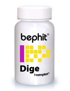 DIGE (Piña + Papaya + Anís + Propóleo) BEPHIT - 60 cápsulas ...