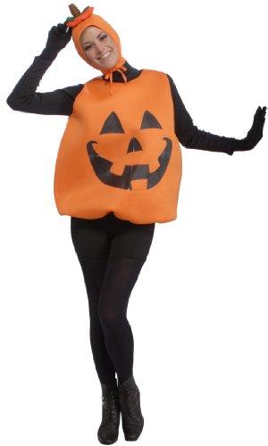Costume - The Pumpkin