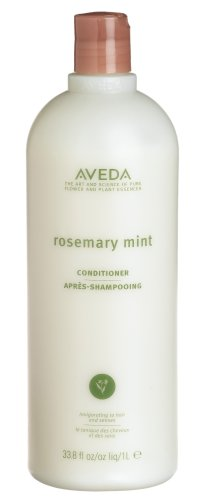 Aveda Rosemary Mint Conditioner, 33.8-Ounce  Bottles (Rosemary Conditioner Aveda Mint)