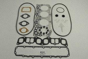 ITM Engine Components 09-11910 Cylinder Head Gasket Set for Isuzu/Chevrolet 2.2L Diesel L4, Pickup, Trooper, LUV, S10 Vin S