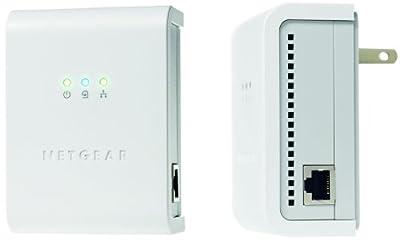 Netgear 85Mbps Powerline Network Adapter Kit - XETB1001