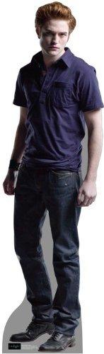 Twilight Movie (Edward) Lifesize Standup Poster - 74x17