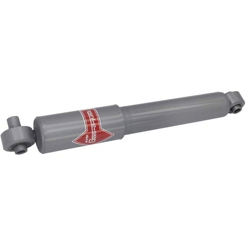 KYB 554387 Gas-a-Just Gas Shock (Best Gas For Kia Soul)