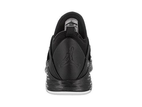 Nike Jordan Formula 23(GS) Zapatillas Zapatillas–Zapatillas deportivas para niños Negro (Black/White)