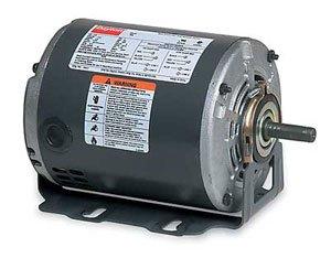 Dayton 3K091 Motor, 1/4 HP, 60hz, Belt