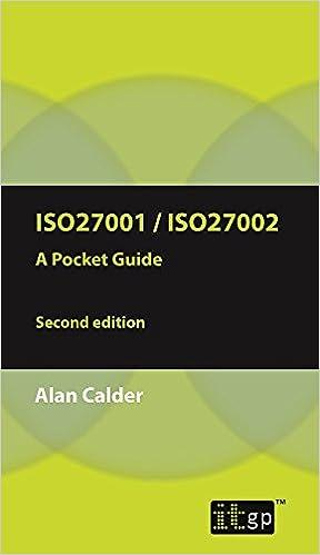 Amazon iso27001iso27002 a pocket guide ebook alan calder iso27001iso27002 a pocket guide 2nd edition kindle edition fandeluxe Choice Image