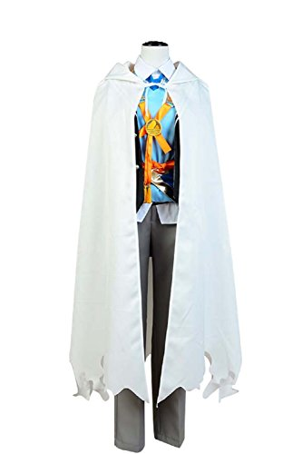 Gokotai Costume (Cosplaybar Cosplay Costume Touken Ranbu Yamanbagiri Kunihiro Outfit Female XXXL)